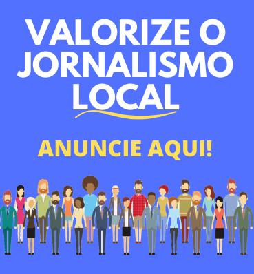 Valorize o Jornalismo Local